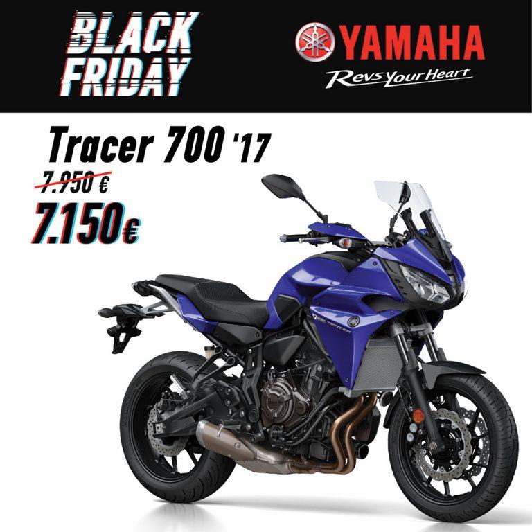 Yamaha - Black Friday 2018 facebook carousel 05