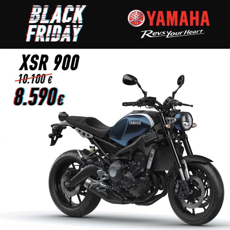 Yamaha - Black Friday 2018 facebook carousel 06